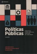 POLITICAS PUBLICAS - CONCEITOS, CASOS PRATICOS, QUESTOES DE CONCURSOS - 3ª ED