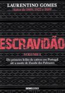 ESCRAVIDAO - VOL. 1