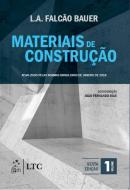 MATERIAIS DE CONSTRUCAO - VOL. 1 - 6ª ED