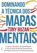 DOMINANDO A TECNICA DOS MAPAS MENTAIS