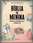 BIBLIA DA MENINA