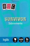 BOC 2 - SURVIVOR - SOBREVIVENTE