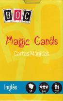 BOC 3 - MAGIC CARDS - CARTAS MAGICAS