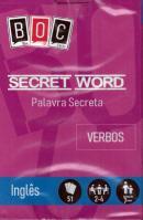 BOC 5 - SECRET WORD - PALAVRA SECRETA