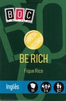 BOC 8 - BE RICH - FIQUE RICO