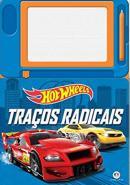 HOT WHEELS - TRACOS RADICAIS