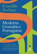 MODERNA GRAMATICA PORTUGUESA - 39ª EDICAO