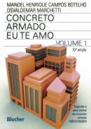 CONCRETO ARMADO EU TE AMO - VOL. 1 - 10ª ED