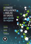 BUSINESS INTELLIGENCE E ANALISE DE DADOS 4ª ED