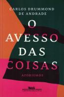 AVESSO DAS COISAS , O - AFORISMOS