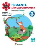 PROJETO PRESENTE - LINGUA PORTUGUESA - 3º ANO - 5ª ED.
