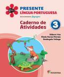 PROJETO PRESENTE - LINGUA PORTUGUESA - 3º ANO - CADERNO DE ATIVIDADES - 5ª ED.