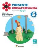 PROJETO PRESENTE - LINGUA PORTUGUESA - 5º ANO - 5ª ED.