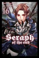 SERAPH OF THE END - VOL. 16