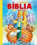 PRIMEIRA BIBLIA DA CRIANCA, A