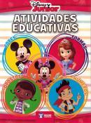 ATIVIDADES EDUCATIVAS DISNEY JUNIOR