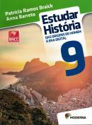 ESTUDAR HISTORIA - 9º ANO - 3ª ED.