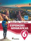 EXPEDICOES GEOGRAFICAS - 6º ANO - 3ª ED.