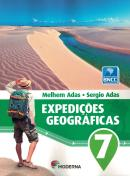 EXPEDICOES GEOGRAFICAS - 7º ANO - 3ª ED.