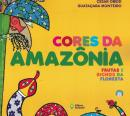 CORES DA AMAZONIA - FRUTAS E BICHOS DA FLORESTA