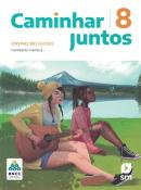 CAMINHAR JUNTOS - ENSINO RELIGIOSO - 8º ANO