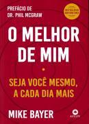 O MELHOR DE MIM