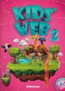 KIDS WEB 2 - 3RD ED