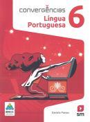 CONVERGENCIAS LINGUA PORTUGUESA - 6º ANO - BNCC - 2ª ED