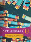 PANORAMAS - LINGUA PORTUGUESA - 8º ANO