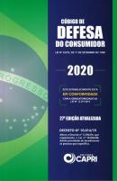 CODIGO DE DESFESA DO CONSUMIDOR - 27ª ED