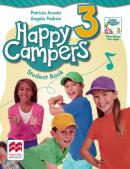 HAPPY CAMPERS 3 SB - 1ST ED