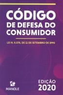 CODIGO DE DEFESA DO CONSUMIDOR - 10ª ED.