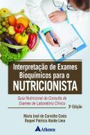 INTERPRETACAO DE EXAMES BIOQUIMICA PARA O NUTRICIONISTA