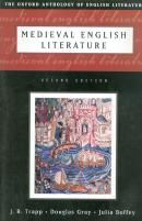 OXFORD ANTHOLOGY OF ENGLISH LITERATURE, THE - 2ND ED