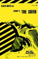 CLIFFSNOTES ON LOWRY´S THE GIVER