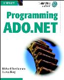 PROGRAMMING ADO.NET