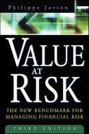 VALUE AT RISK - 3RD ED