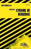 CLIFFSNOTES ON ROSTAND´S CYRANO DE BERGERAC