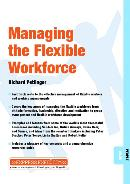 MANAGING FLEXIBLE WORKING