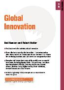 GLOBAL INNOVATION