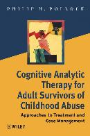 COGNITIVE ANALYTIC THERAPY FOR ADULT SURVIVORS OF CHILDHOOD ABUSE