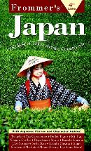 FROMMER´S JAPAN
