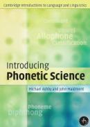 INTRODUCING PHONETIC SCIENCE