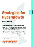 STATEGIES FOR HYPERGROWTH