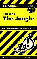 CLIFFSNOTES ON SINCLAIR´S THE JUNGLE
