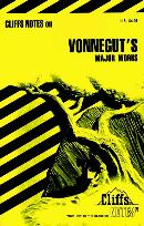 CLIFFSNOTES ON VONNEGUT´S MAJOR WORKS