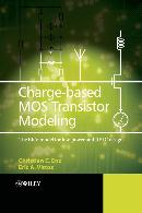 CHARGE BASED MOS TRANSISTOR MODELING