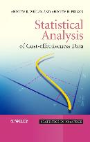 STATISTICAL ANALYSIS OF COST EFFECTIVENESS DATA