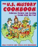THE U.S. HISTORY COOKBOOK