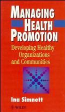 MANAGING HEALTH PROMOTION
